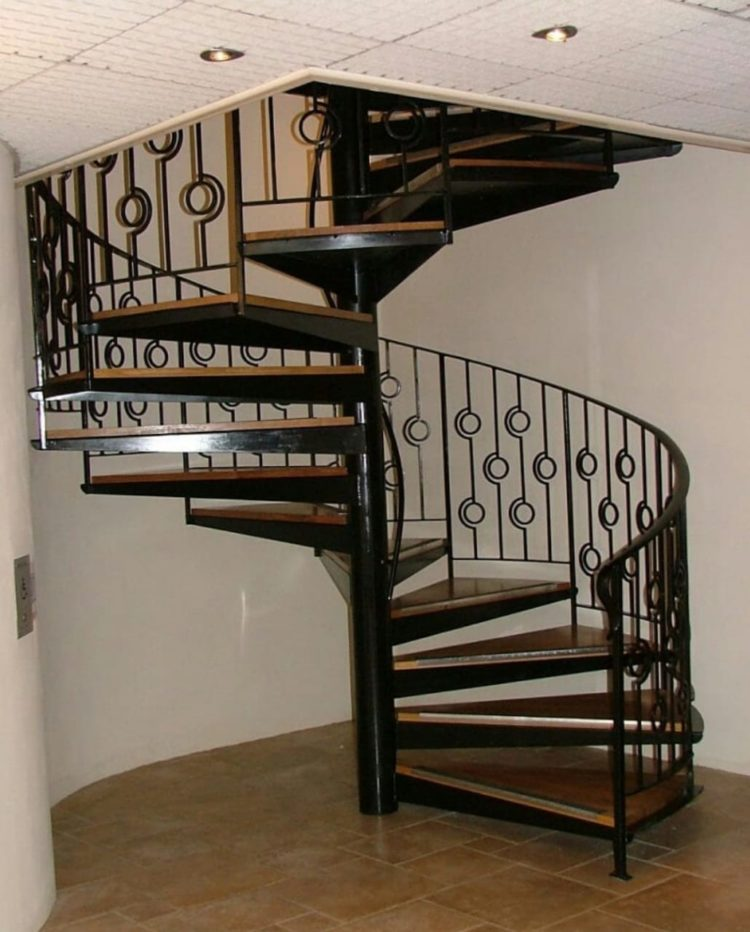 tangga-putar-khas-asia harga murah