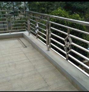Ralling Balkon Stainlis 292x300 - Bengkel Las Pondok Cabe Udik Tangerang Selatan